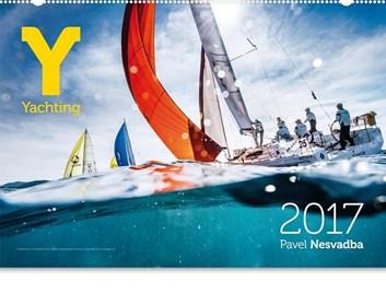 Kalendář Yachting 2017