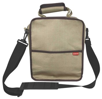 Carry-All taška, brašna na pastelky a příslušenství, Derwent